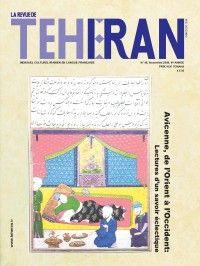 La Revue de Téhéran #48 : Avicenne, de l'Orient à l'Occident