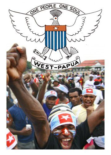 For West Papuans, Indonesian independence day 2015 was a day of bloodshed | The Office of Benny Wenda | The Office of Benny Wenda