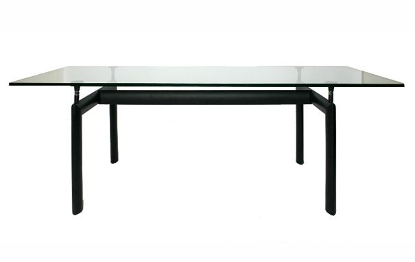 LC6 Dining Table, 1929.