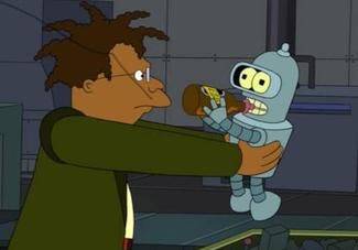The 10 Most Touching Episodes in the Surprisingly Poignant Seven-Season Run of 'Futurama' | Filmmakers, Film Industry, Film Festivals, Awards & Movie Reviews | Indiewire