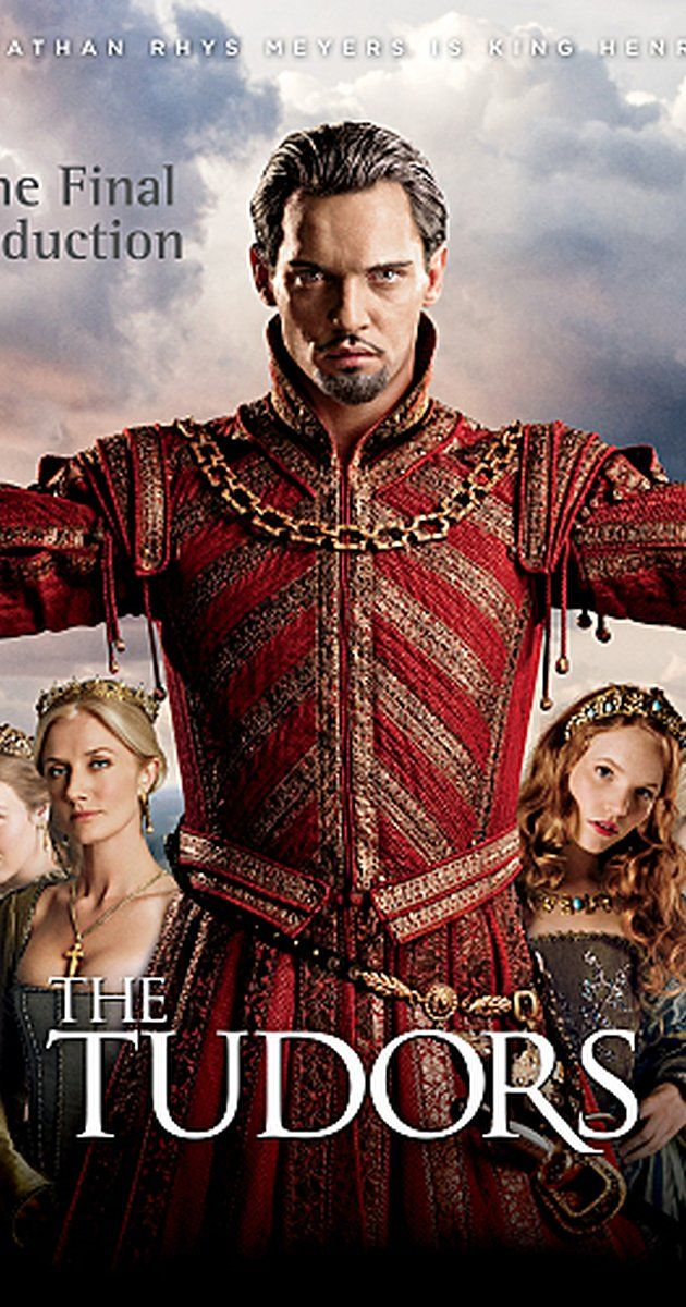 IMDB Rating: 8/10. TV series. A dramatic series about the reign and marriages of King Henry VIII. 2007-2010.