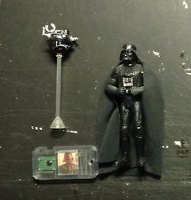 Star Wars POTF2 Darth Vader (w/ commchip) action figure loose http://ift.tt/2feMFC8