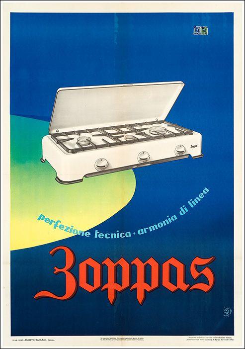 zoppas - 1953