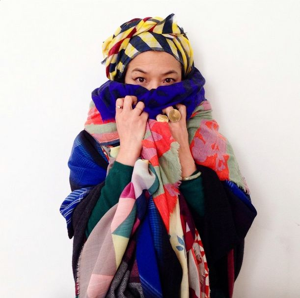 Super By Timai : Tente de passer une commande décente chez Moismont mais n'y parviens pas du tout! #lesplusbeauxfoulardsdumonde #supercolors