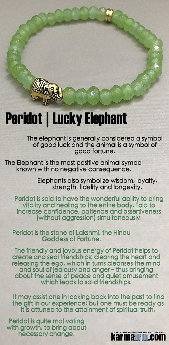 Elephants Are Generally Considered A Symbol Of Good Luck And Good