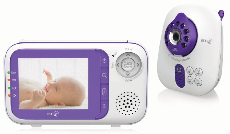 bt 1000 digital video baby monitor nursery ideas and inspiration for our little girl. Black Bedroom Furniture Sets. Home Design Ideas