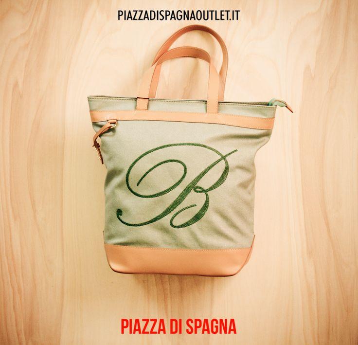 #borsa #blumarine #piazzadispagnaoutlet
