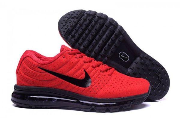 Nike Air Max 2017 Mens Running Shoes by Melena Marcos