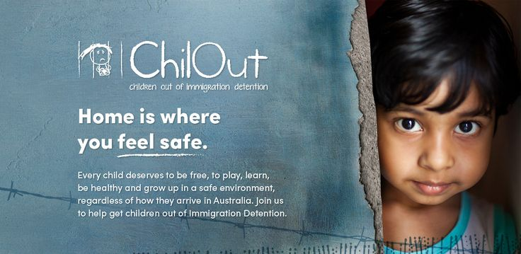 Children out of immigration detention