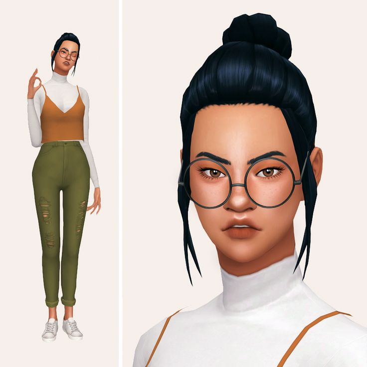 The Sims 4 | #TS4 #TheSims4 https://rednaxlive.tumblr.