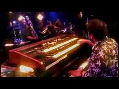 Poncho Sanchez - Watermelon Man (Live) - Poncho Sanchez takes to the stage of the Montreux Jazz Festival. Enjoy.