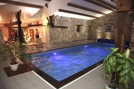 """Résultat de recherche d'images pour """"piscine interieure grange"""""""