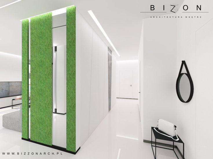 APARTAMENT POKAZOWY NA OSIEDLU DOLCE VILLA, WILANÓW | Projektowanie wnętrz mieszkalnych, komercyjnych – Bizzonarch