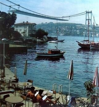 Old photos from Turkey
