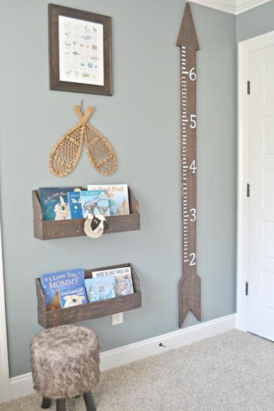 50 Sweet Boy Nursery Ideas