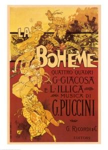 Loved touring Puccini's home in Torre de Lago and then seeing my favorite opera of all time afterward.  Ti amo, La Boheme.