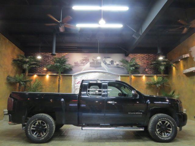 2011 Chevrolet Silverado 1500 ** UPGRADES AND EXTRAS....134 k ** #Winnipeg #Manitoba #Chevy