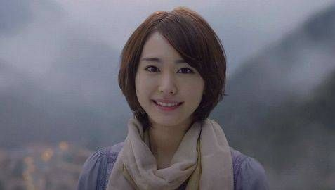 【新垣結衣のヘアスタイル・髪型】 エスプリークや雪肌精のショートがかわいすぎ!