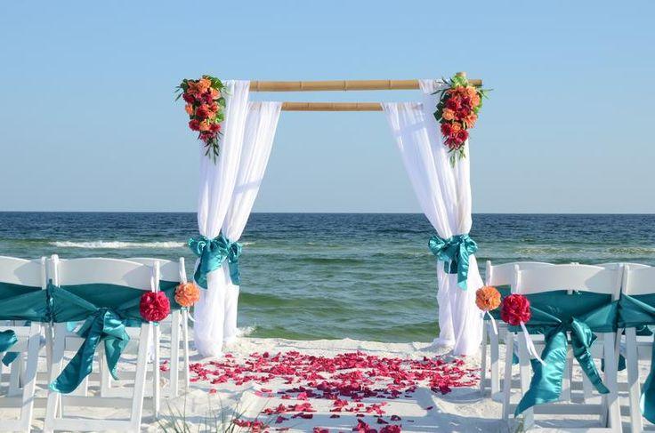 17 Best Beach Wedding Foods Images On Pinterest: 17 Best Ideas About Bamboo Wedding Arch On Pinterest