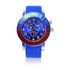 #Banggood V6 v0239 моды большой циферблат человек Военный кварц Наручные часы (1055677) #SuperDeals