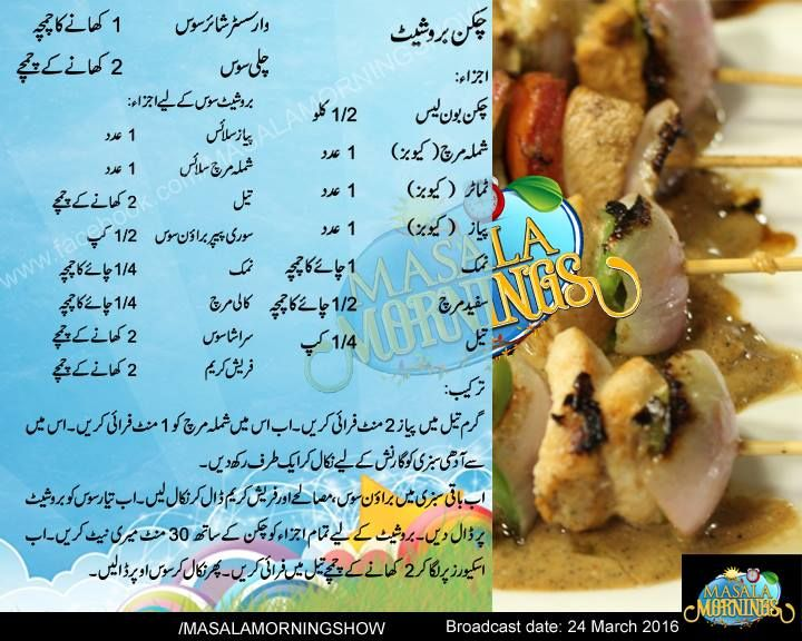 Cake Icing Recipe By Zarnak: 17 Best Images About Shireen Anwar Recipes In Urdu On