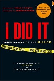 IF I Did It - by OJ Simpson  Okay, my sister made me read it...  don't judge. (He DID do it!)