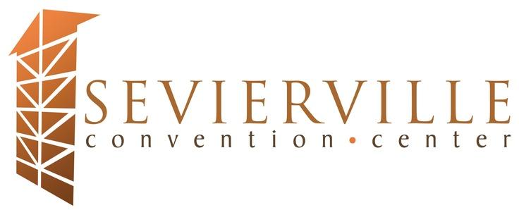 Sevierville Convention Center Logo