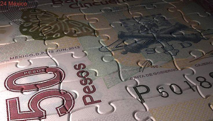 El sismo en México frena las ganancias del peso