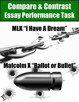 essay king luther martin