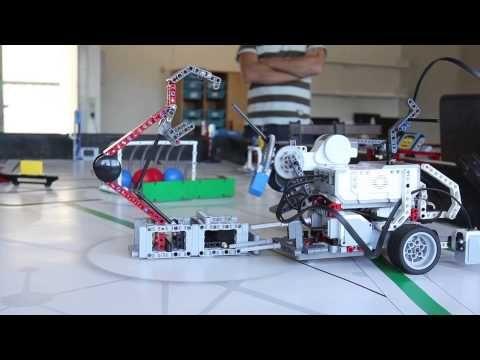 32 best FLL images on Pinterest | Robotics, Robots and Robotic science