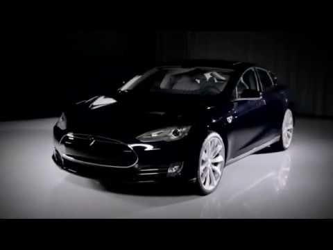 Ecco car - Tesla Model S, Cost - 40 to 45 lac