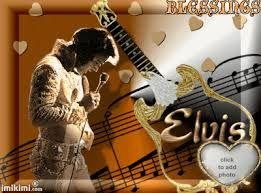 Elvis Guitar GIF