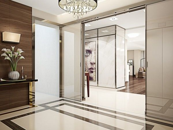 Foyer Apartments Clapham South : Best corridors circulation images on pinterest