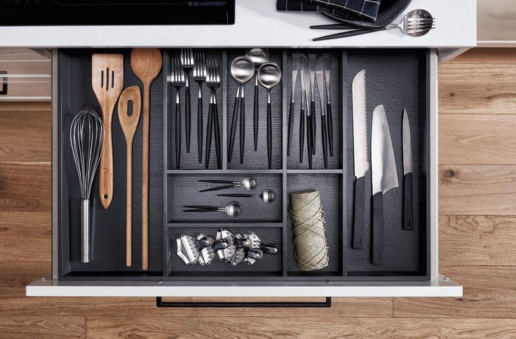 20 besten Modern German kitchen Collection Bilder auf Pinterest - häcker küchen systemat