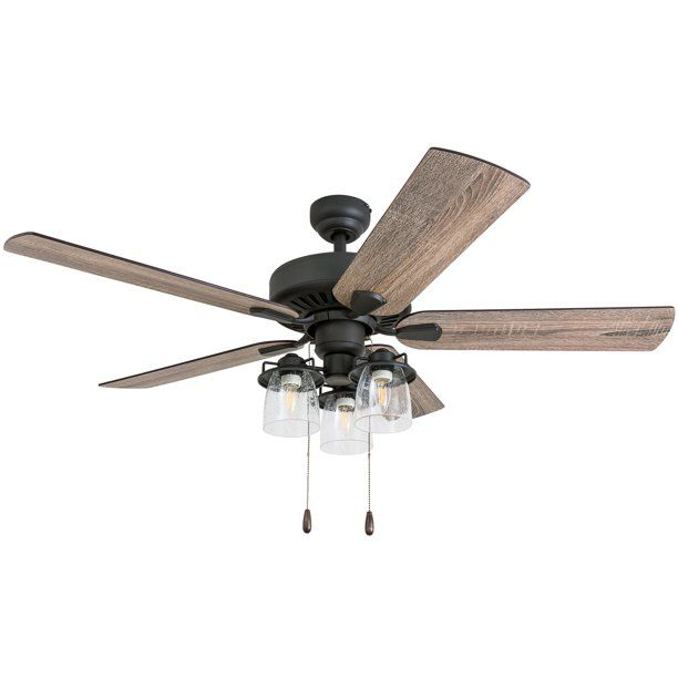 Pin By Salomon Alexa Garcia On Decoracion De Interiores In 2021 Ceiling Fan With Light Ceiling Fan With Remote Led Ceiling Fan