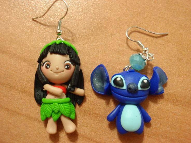17 best images about lilo y stich on polymers