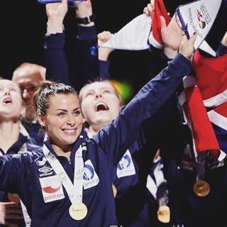 @nora_mork9    by @stregspiller   #handballpassion #handball #balonmano #håndbold
