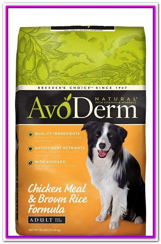 Best Dog Food For Shedding Problems With Images Dry Dog Food