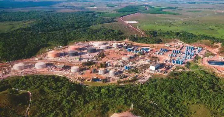 Campo Rubiales, en Puerto Gaitán (Meta), se convirtió en la joya de la corona de Pacific. Pasó de producir 15.000 a 220.000 barriles diarios de crudo.