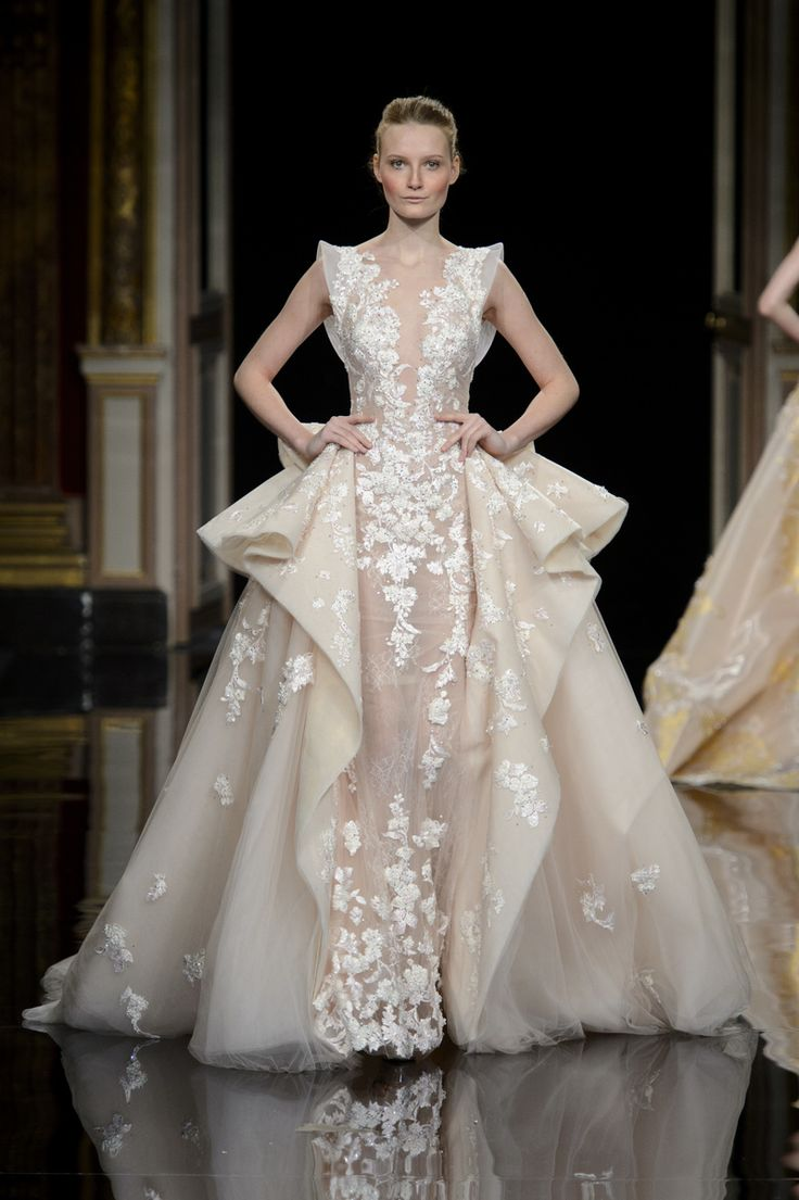 3467 best Gorgeous dresses and gown images on Pinterest | Couture ...