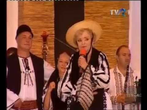 Lucretia Ciobanu (Cantecele muntilor, Sibiu, 2012)