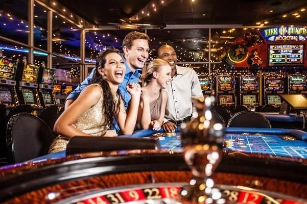 The Best Place To Play Roulette Online 2018
