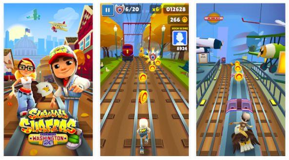 Berikut ini adalah 5 Game Endless Runner Terbaik Di Android (Gratis). 5 game ini sangat mudah untuk dimainkan dan juga memiliki grafis yang sangat bagus.