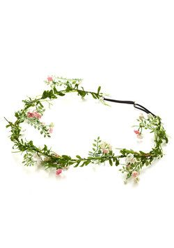 Backyard Festival Headband, #ModCloth