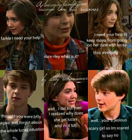 girl meets world fanfiction markle Here is where you can sign up for the girl meets world fanfiction contest as announced on the summer 2016 announcement blog here is all of the tv series, movie, etc in this case, the fanfiction will be based on girl meets world cabbieloversac22 i am not a writer but, i hope at least person do a markle story.