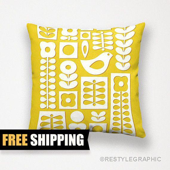 Scandinavian Pillow Design : Best 25+ Scandinavian cushions ideas on Pinterest Scandinavian bed pillows, Cosy bedroom decor ...