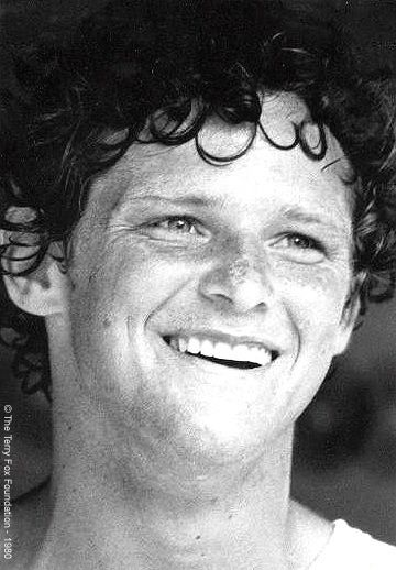 a biography of terry fox a canadian athlete and humanitarian Terry fox: biography and great canadian athlete recognized stopped running on sep 1,after days and km of running terry confoundedly had all the obstruct lined up.