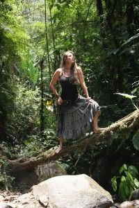 INTERVIEW | Meeting Zoe Tryon #ecuador #nonprofit #environment #amazon #activist #writer #lecturer #travel