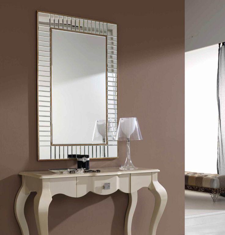 17 mejores ideas sobre espejo de cristal para ventana en for Espejos decorativos modernos para sala