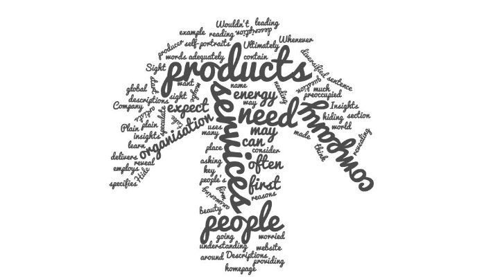 Company Descriptions – Where Insights Hide In Plain Sight | Aubrey Alexander Hill | Pulse | LinkedIn